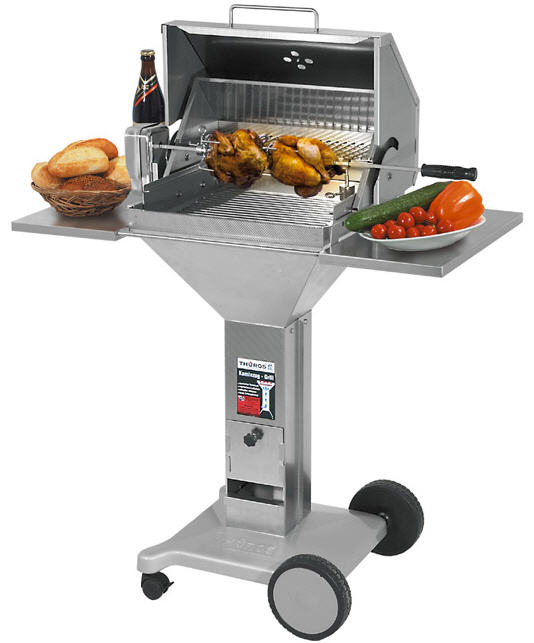 saeulengrill
